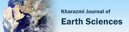 Kharazmi journal of earth sciences